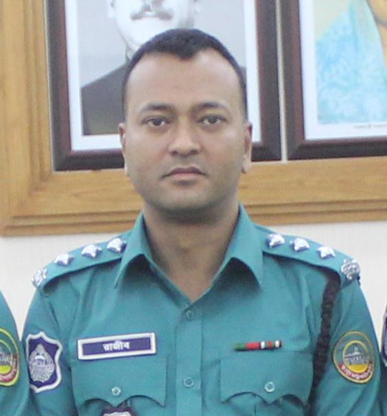 মোঃ শরীফ আল রাজীব